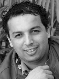 BAIDOU Ahmed