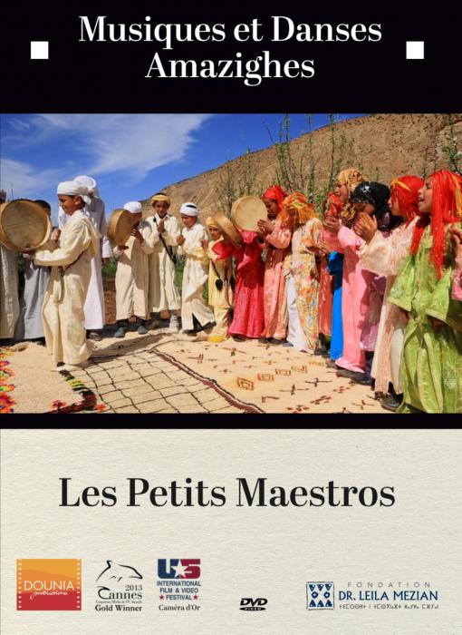 LES PETITS MAESTROS