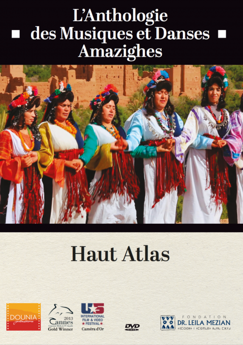 HAUT ATLAS