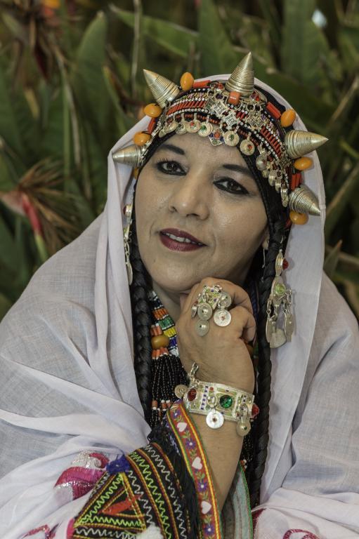 LES FEMMES DANS LA MUSIQUE AMAZIGHE