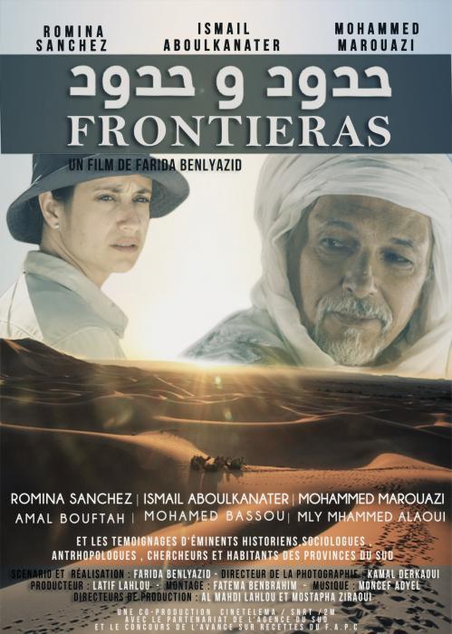 Frontieras