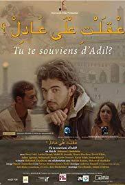 Tu te souviens d'Adil?
