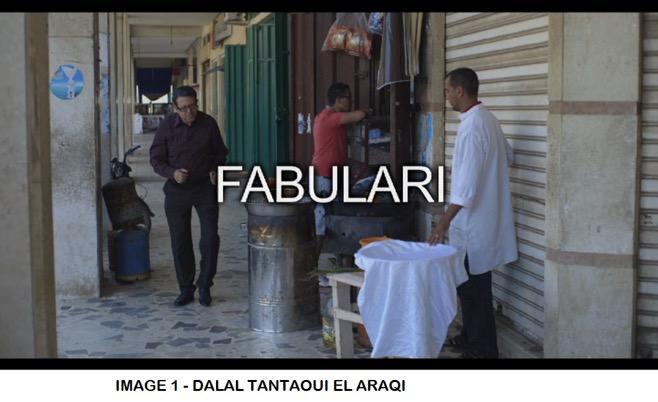 Fabulari